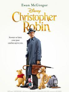 Christopher Robin Dublajlı Fragman