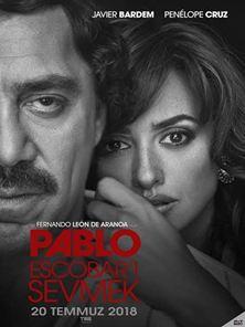 Pablo Escobar'ı Sevmek Altyazılı Fragman