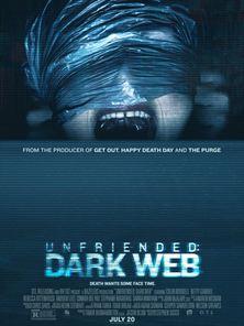 Unfriended: Dark Web Orijinal Fragman (2)