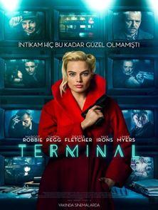 Terminal Altyazılı Fragman