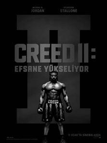 Creed II Altyazılı Fragman