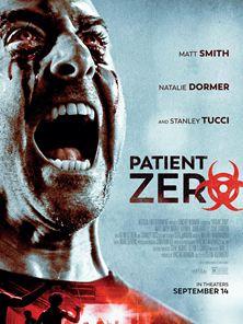 Patient Zero Orijinal Fragman