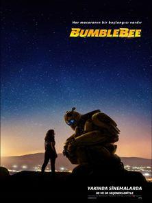 Bumblebee Dublajlı Fragman
