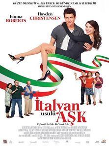 İtalyan Usulü Aşk Altyazılı Fragman