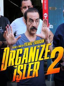 Organize İşler 2 - Teaser
