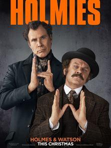 Holmes & Watson Orijinal Fragman