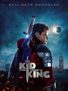 Kral Olacak Çocuk Altyazılı Fragman