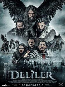 Deliler Teaser (2)