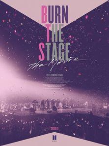Burn the Stage: The Movie Orijinal Fragman