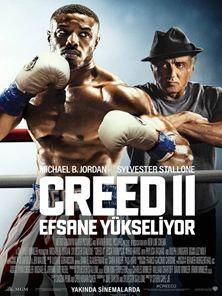 Creed II: Efsane Yükseliyor Altyazılı Fragman