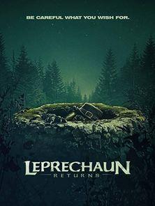 Leprechaun Returns Orijinal Fragman