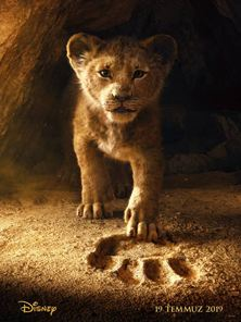 The Lion King: Aslan Kral Dublajlı Fragman