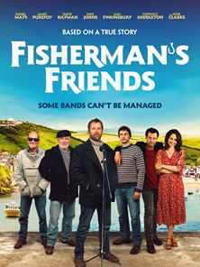 Fisherman's Friends Orijinal Fragman