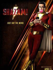 Shazam! Altyazılı Teaser Fragman