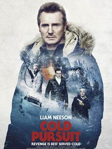 Cold Pursuit Orijinal Fragman