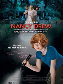 Nancy Drew and the Hidden Staircase Orijinal Klip