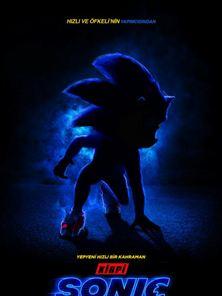 Kirpi Sonic Dublajlı Fragman