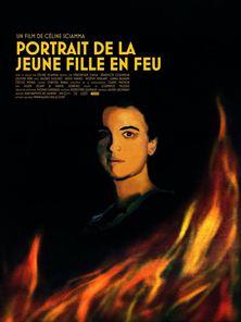 Portrait de la jeune fille en feu Orijinal Fragman