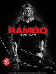 Rambo: Son Kan Altyazılı Fragman