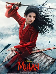 Mulan Teaser