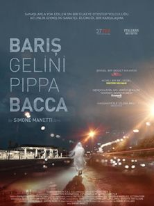 Barış Gelini Pippa Bacca Fragman