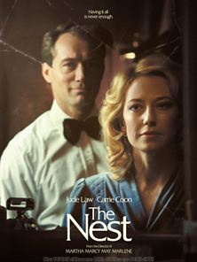 The Nest Fragman