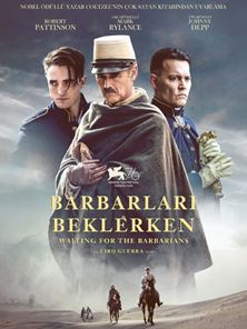 Waiting for the Barbarians Orijinal Fragman