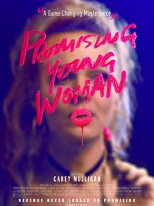 Promising Young Woman Orijinal Fragman