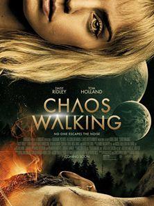Chaos Walking Fragman