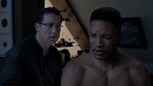 """Will Smith """"Gemini Man"""" Fragmanında Kendisiyle Savaşıyor!"""