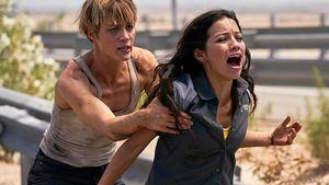 """Terminator: Dark Fate""""in Fragmanında Mahşer Günü"""