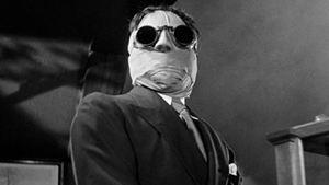 """""""The Invisible Man"""" Prodüksiyonu Başlatıldı!"""