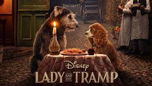 """Lady and the Tramp""ten Kalp Eriten Fragman!"