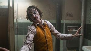 """""""Joker""""in Posterlerinde Gerçek Yüzü Ortaya Çıkıyor!"""