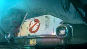 Ghostbusters Filminden Poster ve Yeni Detaylar!