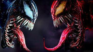 """Venom 2""nun Carnage"
