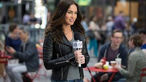 "Megan Fox Başrollü Bilim Kurgu Filmi ""Aurora"" Berlinale Marketinde!"