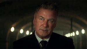 Alec Baldwin, Western Filmiyle Geliyor!