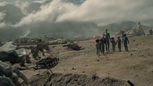Ridley Scott Dizisi 'Raised By Wolves'tan Fragman ve Prömiyer Tarihi!