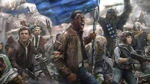 John Boyega, Colin Trevorrow