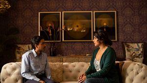 """Rajkummar Rao ve Priyanka Chopra Başrollü """"White Tiger""""dan Teaser"""
