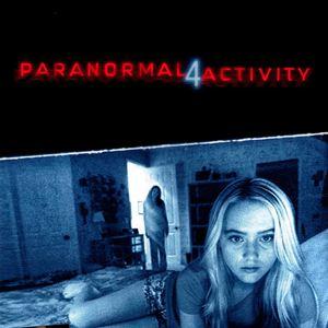 paranormal aktivite ozet
