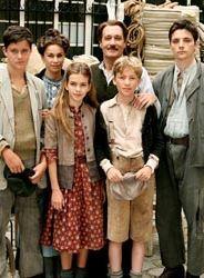 Le Clan Pasquier