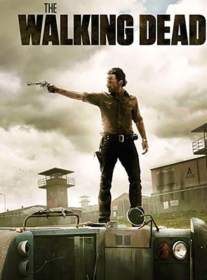 The Walking Dead - Sezon 11