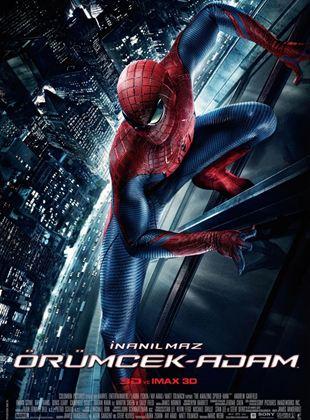 İnanılmaz Örümcek Adam