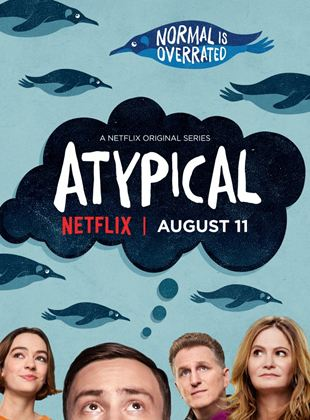 Atypical - Sezon 4