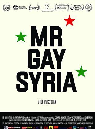 Mr. Gay Syria