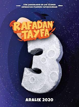 Rafadan Tayfa 3