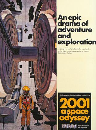 2001: Uzay Macerası