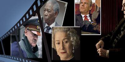 Filmlerdeki Başkanlar!